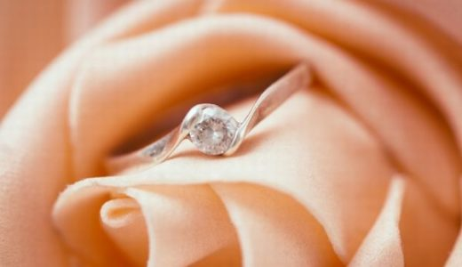 婚約指輪っていつからいつまで着けるの?着ける期間やタイミングを知りたい!